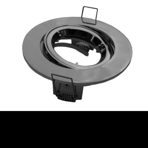 Inbouwspot kantelbaar 50 mm 12V