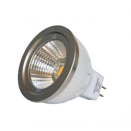 LED Spot GU5.3 / MR16 12v