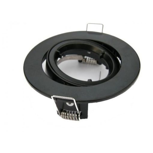 Recessed spot tiltable 50mm 230V