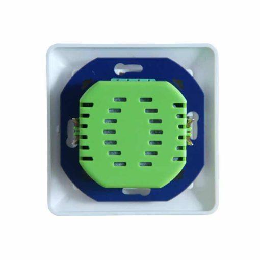 Gradateur à découpage de phase pour lampes LED 230 V + avant 3