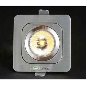 recessed spotlights