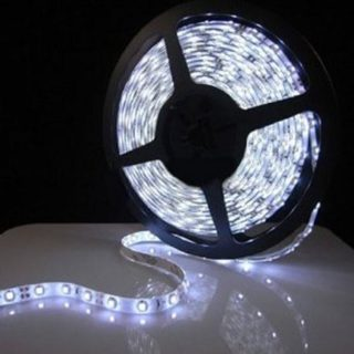 LED STRIP 12V , 150 SMD 5050 LED'S IP44 5m