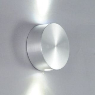 Led wall lamp 2W