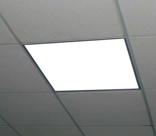 LED Paneel 60×60 cm