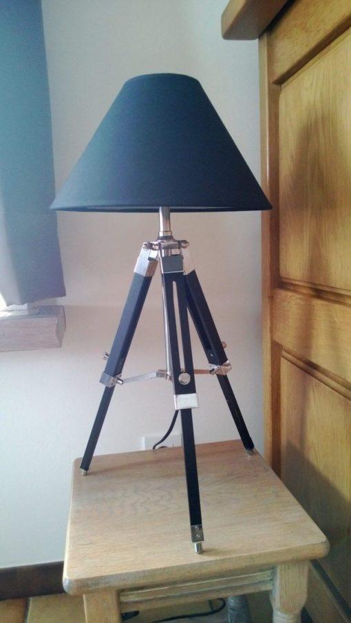 Lamp 3 spot