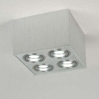 Alu led design fixture