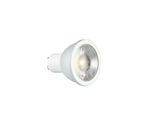 GU10 Halo led spot 5W 4000k cold white dimmable