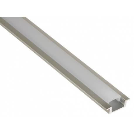 Profils de bande de LED