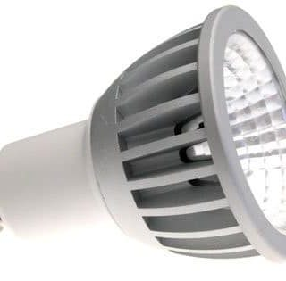 GU10 7W Halo LED spot dimmable