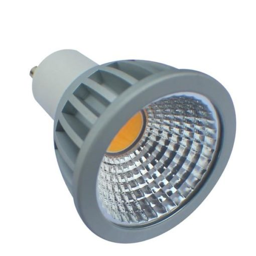 GU10 7W Halo spot LED dimmable