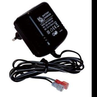 Chargeur de batterie au plomb 12V 200mA
