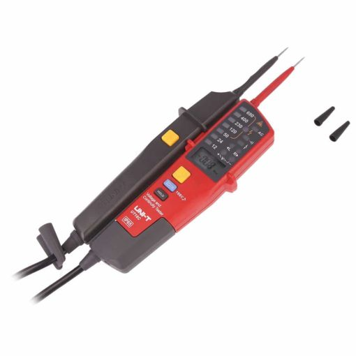 Multifunctional voltage tester | Voltage and Continuity tester 12 - 690V AC / DC voltage 2