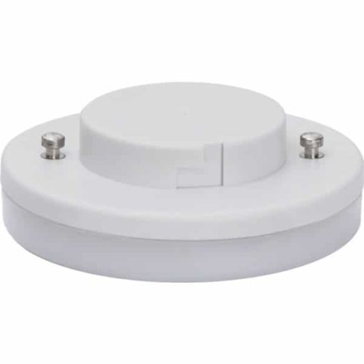LED GX53 Lamp 230v 5 Watt warm white 530LM 2