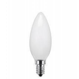 Bougie LED E14 4.1 ambiance