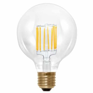 E27 Ampoule LED Edison 95mm dimmable