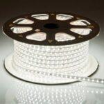 led strip 220v white 50m