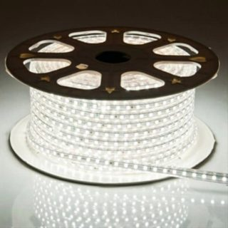 LED strips op 220v 9