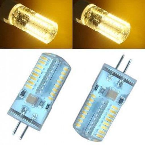 G4 (GU4) lampe LED de rechange 3W halogène YARLED 12v AC / DC