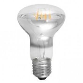 E27 LED spot reflector R63 EDISON 4W