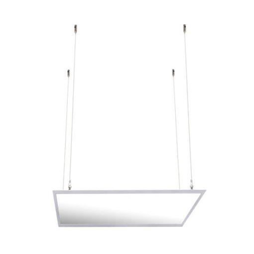 LED paneel afhangset 2