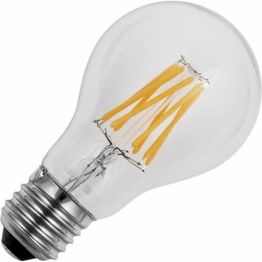 E27 6W Filament LED lamp dimbaar 1