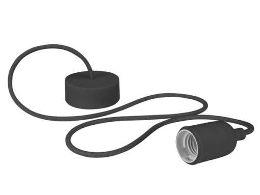 E27 Support de lampe Design 2