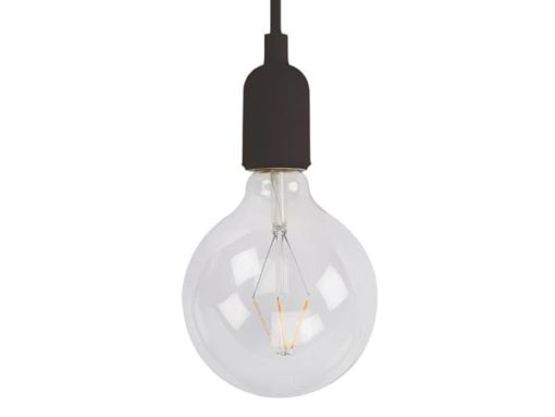 E27 Support de lampe Design 3