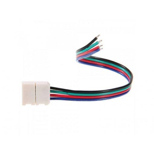 LEDstrip connector RGB