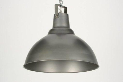 Suspension LED design industriel