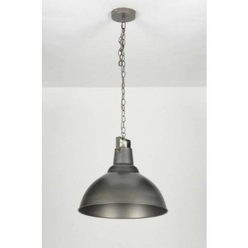 Industrial design LED hanging lamp