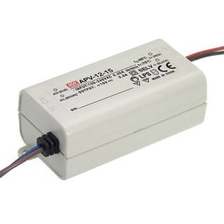 Alimentation LED 12W 12V 1A