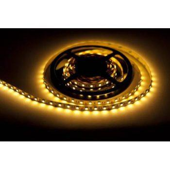 LED strip 12v 5m 600SMD 3528 Warm white