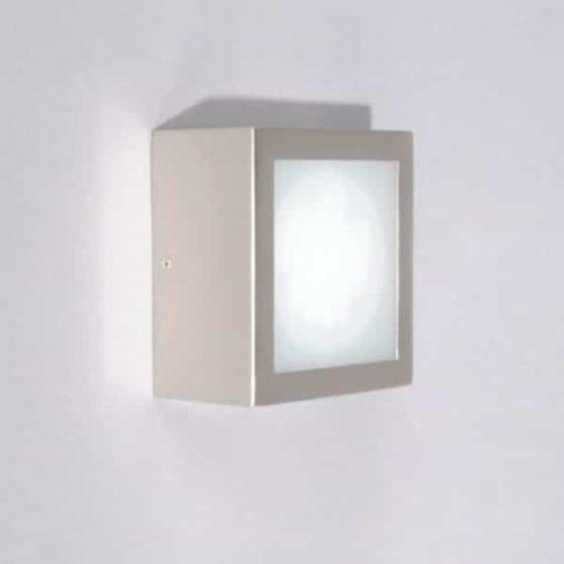 Plafonnier LED carré 5W | 545lm | Blanc froid 4000k 2