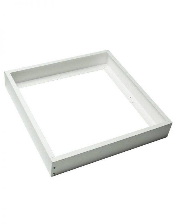 Led paneel 60×60 opbouw aluminium opbouw frame