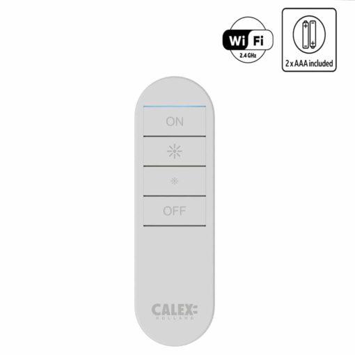 Calex Afstandsbediening / Remote voor Calex Smart Home 1