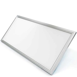 LED panel dimmable 120 x 30 cm 45W