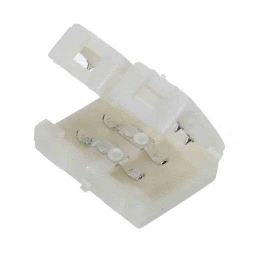 LED strip connector 1 color