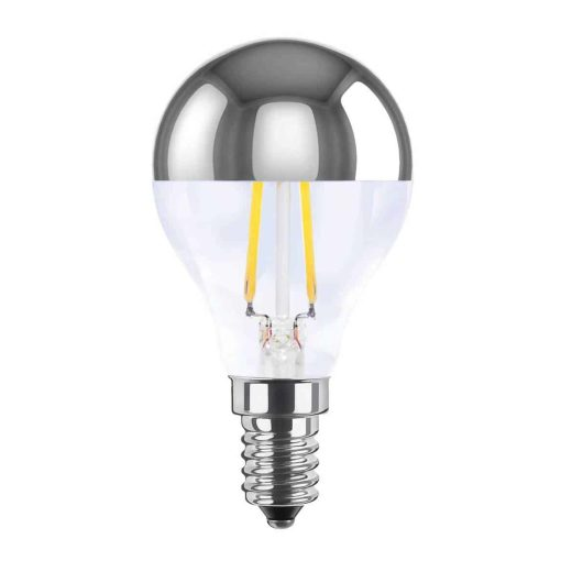 E14 Mirror head LED lamp 2.7W dimmable ambient