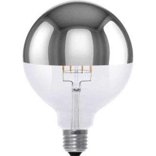 Ampoule LED sphère 5.5W 180mm - 40W blanc chaud dimmable