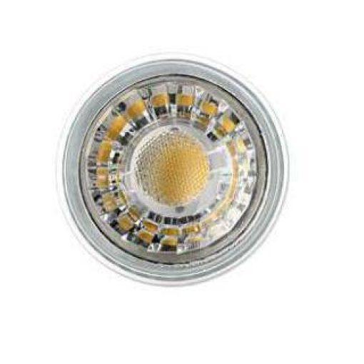 GU10 5W Glass LED spot 2700k
