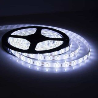 LED STRIP 12V, 300 SMD 5730 5m ULTRA warm-white