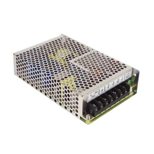 12v DC LED power supply 100W Mean Well