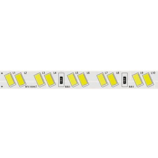 LED strip 230V 5730SMD 50m / Ultra hoge lumen 3