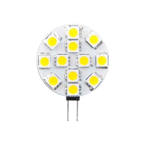 G4 halogen replacement flat 2W