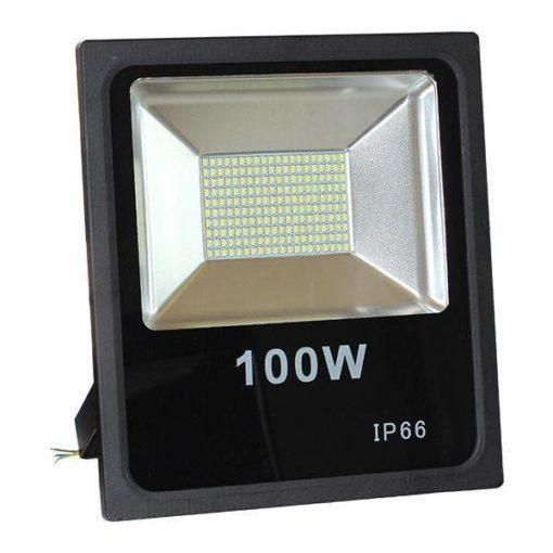 LED breedstraler 100W 5000k koud-wit
