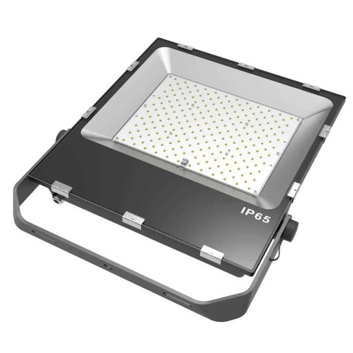 Projecteur LED 200W blanc froid IP65 (remplace 2000w)