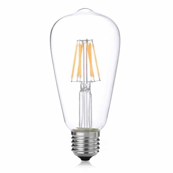 LED filament ST64