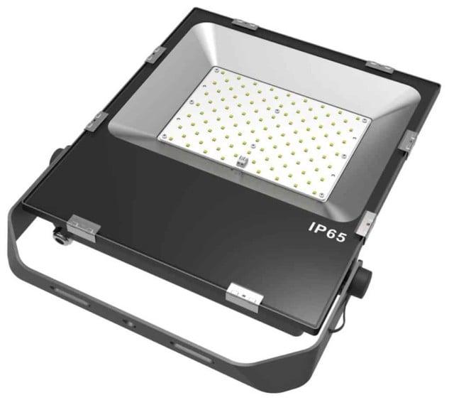 Projecteur LED 100W blanc froid IP65