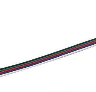 LEDstrip connector RGBW