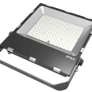 LED floodlight 150W cold-white IP65 (replaces 1500w)